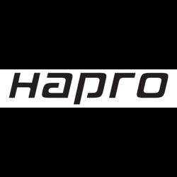Hapro Atlas XFold II - Fietsendrager - 2 Fietsen - Inklapbaar - 18 kg - 13 Polig