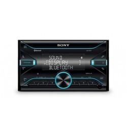 SONY DSX-B700 - 2-din autoradio