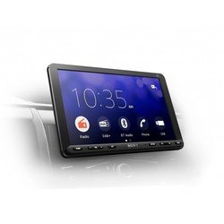 SONY XAV-AX8050D - 2-Din -  Multimedia - 22.7cm - DAB - Apple Car Play