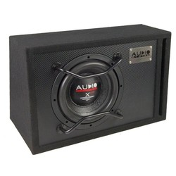 "Audio System X 10 EVO BR - Subwoofer in kist - 10"" - 600 Watt RMS"