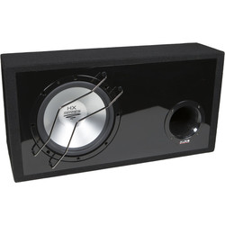 """Audio System HX 12 PHASE BR - Subwoofer in kist - 12""""- 250 Watt RMS"""