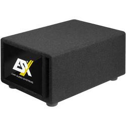 """ESX DBX-200Q - Compacte bassreflex kist - 6x9"""" - 200 Watt RMS"""