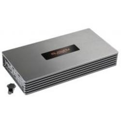Musway SIX100 - 6-kanaals digitale versterker