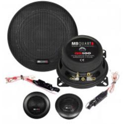 MB Quart QS100 - 2-weg componentensysteem 10 cm