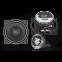 Axton ATC100 - 2-weg Compo Set - 80 Watt