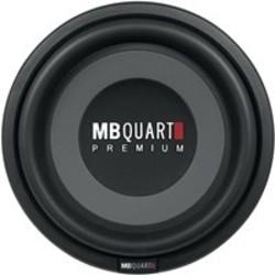 MB Quart PWH304 - 1-kanaals versterker