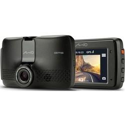 Mio MiVue 731 GPS - Dashcam