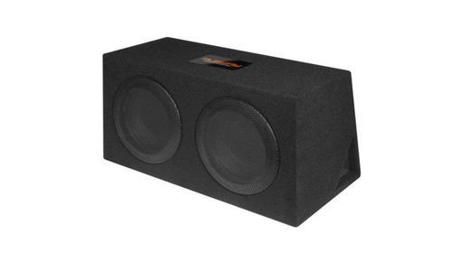 Musway subwoofer