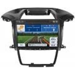 ESX VNC1045-DBJ - Navigatiesysteem met Bluetooth