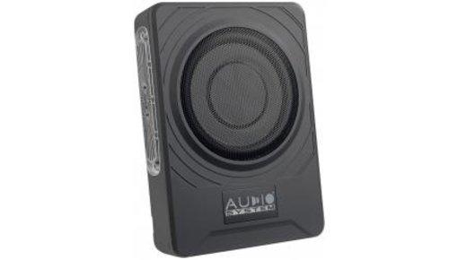 Audio System subwoofer actief