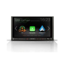 Zenec Z-N528 - Multimedia Systeem