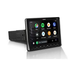 Zenec Z-N965 - Multimedia Systeem