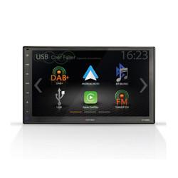 Zenec Z-N966 - Multimedia Systeem
