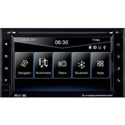 ESX VN630W  - Navigatiesysteem met Bluetooth