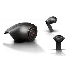Zenec ZE-RVC55LP - Universeel achteruitrijcamera
