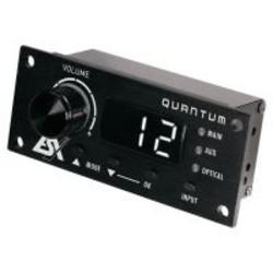 ESX QE DSP-afstandsbediening - RC-QX