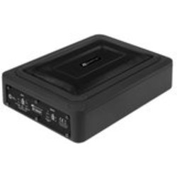 ESX Q168P 6 x 8 inch underseat woofer 100 watt