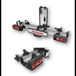 Bosal Comfort Pro II - Fietsendrager - 2x (e)Bikes  - Inklapbaar - Kantelbaar