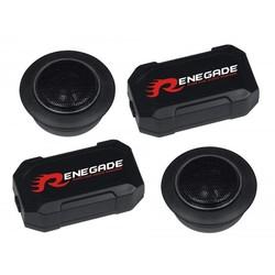 Renegade RX6.2T - 20 mm tweeterset 200 Watt