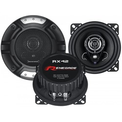 Renegade RX42 - 2-weg coaxiaal 10 cm