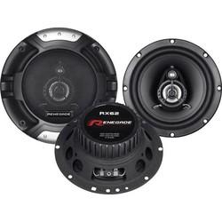 Renegade RX62 - 2-weg coaxiaal 200 Watt
