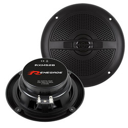 Renegade RXM52B - 2-weg coaxiale luidsprekers voor buiten