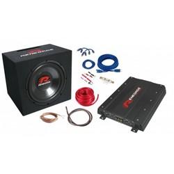 Renegade RBK1100XL - subwoofer pakket 1100 Watt