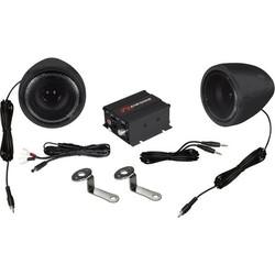 Renegade RXA100B - 2-weg luidspreker 100 Watt