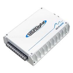 Sounddigital SD800.4D Marine 2ohm - 4-kanaals versterker