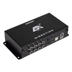 ESX Direction D68SP - 8-kanaals DSP-processor