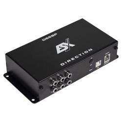 ESX Direction D66SP - 6-kanaals DSP-processor