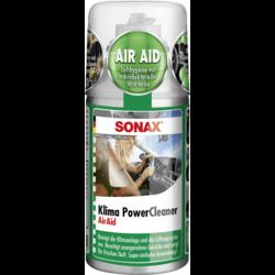 Sonax Car A/C - Reiniger airconditioning - Desinfectiemiddel - 100 ml
