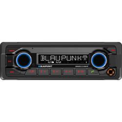 Blaupunkt Denver 212 DAB BT -  Autoradio - Enkel Din - Incl. afstandsbediening