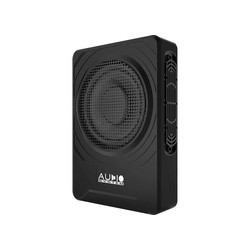 Audio System US08 - PASSIVE subwoofer - 300 watts RMS underseat