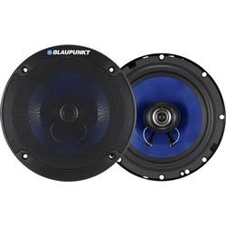 Blaupunkt ICx 662 - Luidsprekers - 16.5 cm - 2 Weg triaxiaal - 250 Watt max.