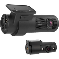 BlackVue DR750X - 2CH IR Plus Dashcam - 128 GB - Full HD - Interieur Camera