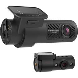 BlackVue DR750X - 2CH IR Plus Dashcam - 256 GB - Full HD - Interieur Camera