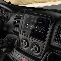 Xzent X-F270 - Multimedia systeem - 2 DIN - DAB+ -  Fiat Ducato III
