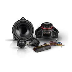 Emphaser EM-MBF2 - Voorspeakers - Mercedes - Plug 'n Play - 2 Weg - 10 cm - 30 Watt RMS