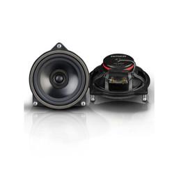 Emphaser EM-MBR2 - Rearspeakers - Mercedes Benz - Plug 'n Play - 2 Weg - 10 cm Coaxiaal - 30 Watt RMS