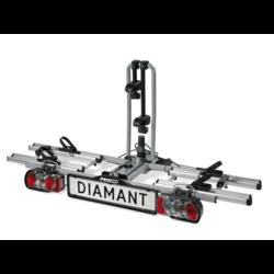 Pro-User Diamant  - Fietsendrager 2x Ebike -  7 x Testwinnaar ( Let op: Leverbaar 16-11-2021 )