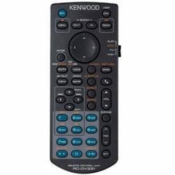 Kenwood KNA-RCDV331 - Infrarood afstandsbediening