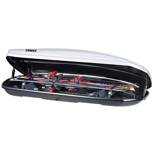 Onderdelen ski-bagage boxen