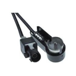 antenne Iso adapter (BMW va 2001)