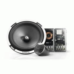 Focal PS165 - Speakerset compo - 2 Weg - 16.5 cm - 160 Watt