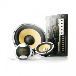 Focal 165KRX2 - Compo speakerset - 2 Weg - 200 Watt