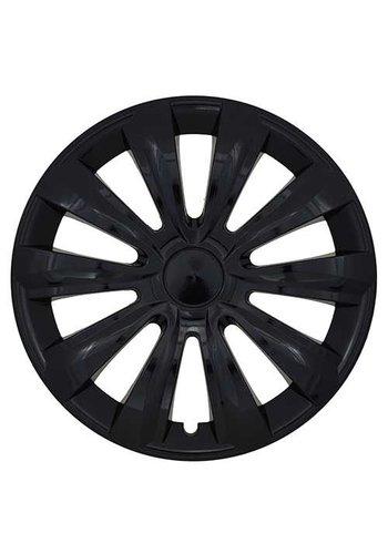 Wieldopset 14 inch Delta Black Eco