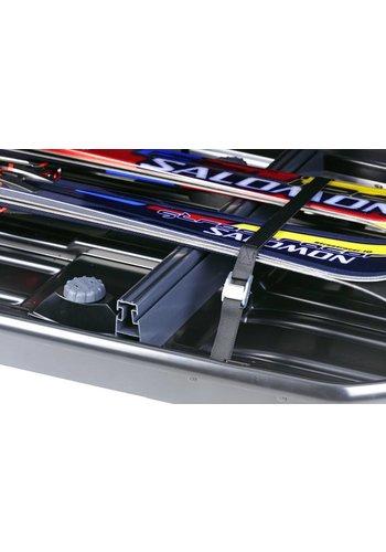 Thule Box Ski Carrier Adapter 694-9