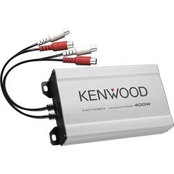Kenwood KAC-M1804 - 400 Watt