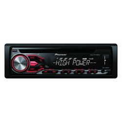 Pioneer DEH-4800FD -  Autoradio - 4x 100Watt